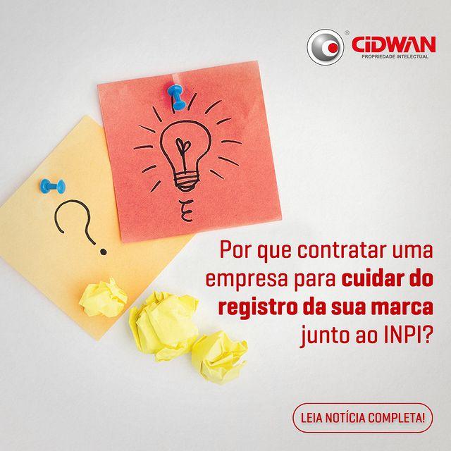 Read more about the article Por que contratar uma empresa para cuidar do registro da sua marca junto ao INPI?